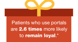 Patient Portal: The Gift That Keeps on Giving