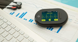 Remote Monitoring for Cardiac Patients: Interview with Dr. Waqaas Al-Siddiq, CEO of Biotricity