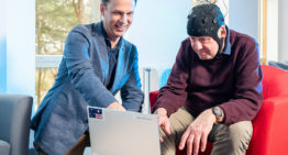 EEG Test for Early Alzheimer's Diagnosis