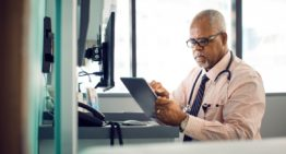 Docs who spend less time in the EHR are more likely to leave their jobs